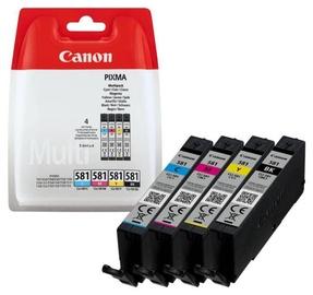 Canon Cartridge 5.6ml + 5.6ml CMYK
