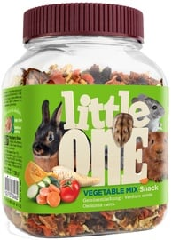 Mealberry Little One Snack Vegetable Mix 150g