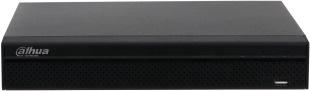 Tīkla videoreģistrators Dahua NVR4108HS-4KS2/L, melna