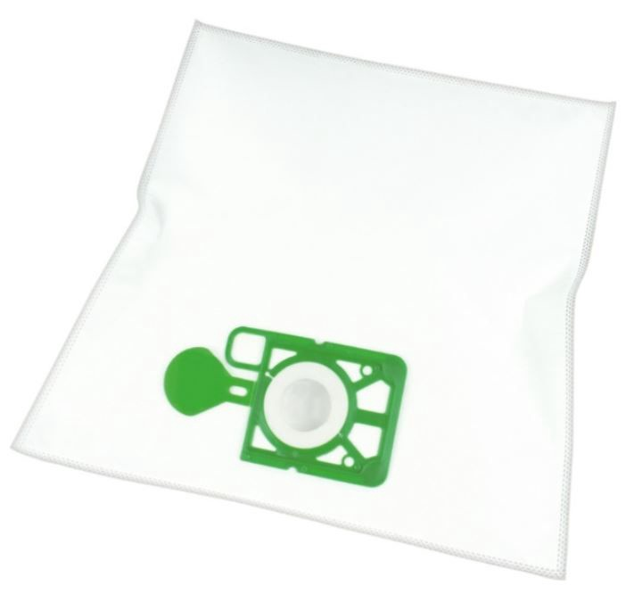 HQ Vacuum 4 Cleaner Bags for Numatic + Microfilter