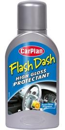 Средство для чистки автомобиля CarPlan Flash Dash High Gloss Protectant Lemon 375ml
