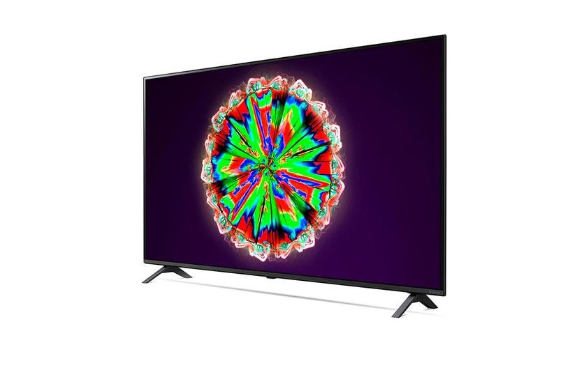 Телевизор LG 49NANO803NA NanoCell