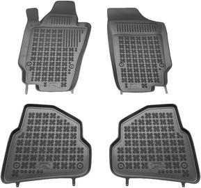 Резиновый автомобильный коврик REZAW-PLAST Seat Ibiza 2008, 4 шт.