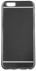Beeyo Mirror Back Case For Samsung Galaxy S6 Black