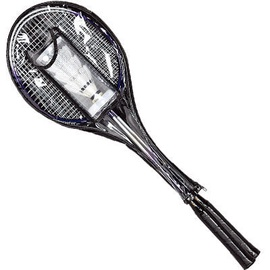 Badmintona raketes kompl. W2011