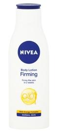 Ķermeņa losjons Nivea Skin Firming With Q10, 400 ml