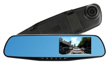 Videoreģistrators Bottari Rearview Mirror