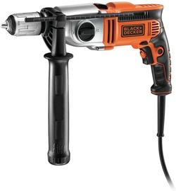 Black & Decker Power Drill KR1102K