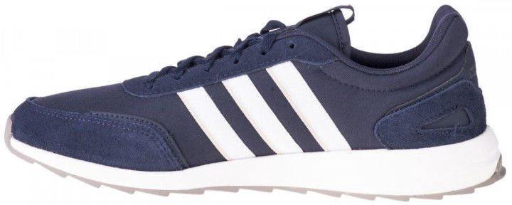 Adidas Retrorun Shoes FV7033 Navy Blue 42 2/3