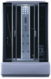 SN Shower Wilder 7716 120x80x215cm