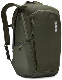 Thule EnRoute Large DSLR Backpack Green