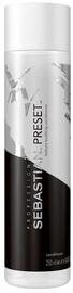 Sebastian Professional Preset Conditioner 250ml
