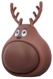 Forever Sweet Animal Bluetooth Speaker Deer Frosty