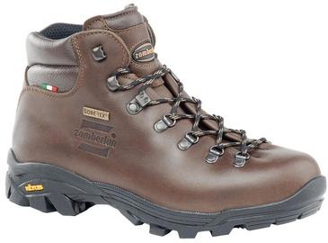 Сапоги с высоким голенищем Zamberlan Trail Lite Gore-Tex 40.5