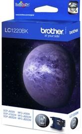 Brother LC1220BK Toner Cartridge Black