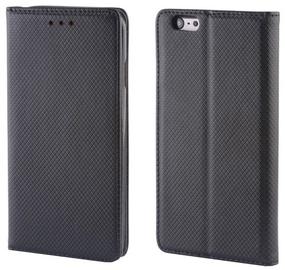 Forever Smart Fix Book Case For Microsoft 640 Lumia Black