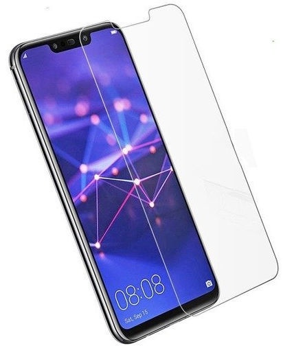 Nexeri Blue Line Screen Protector For Samsung Galaxy J6 Plus J610