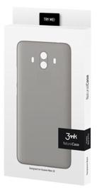 3MK Case For Huawei Mate 10 Transparent Black