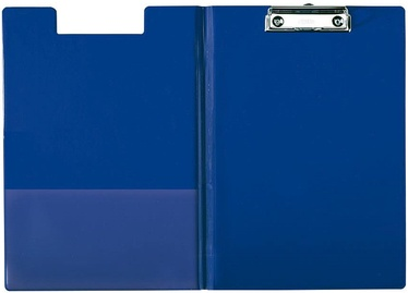 Esselte Clipfolder With Cover Blue