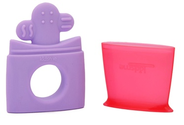 Kidsme Icy Teether Lavander