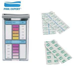 Līdzeklis baseina uzkopšanai Pool Expert 40062, 0.018 kg