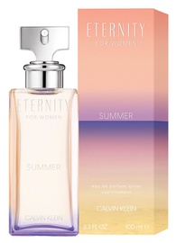 Parfimērijas ūdens Calvin Klein Eternity Summer 2019, 100 ml EDP