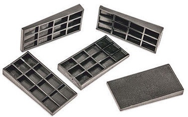MaaN Mounting Wedges - Expansion Joints 40pcs