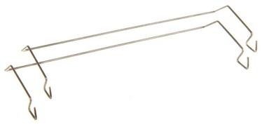 Prolimatech Fan Wire Clip Genesis 120mm