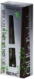 Skropstu kopšanas līdzeklis DNC Eyelash And Eyebrow Toner Oil 12ml