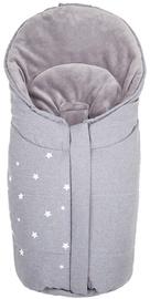Fillikid Askja Sleeping Bag Grey Melange 2010-87