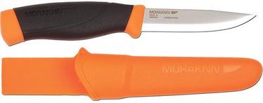 Походный нож Morakniv Companion Heavy Duty, 224 мм