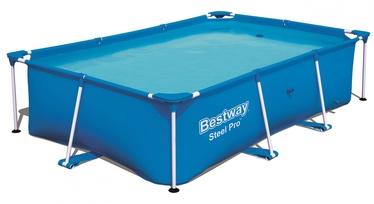 Бассейн Bestway Steel Pro Pool 259x170x61cm