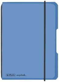 Piezīmju grāmatiņa Herlitz Notebook Flex, 40 lapas