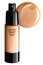 Shiseido Radiant Lifting Foundation SPF17 30ml I100