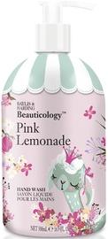 Baylis & Harding Beauticology Hand Wash 500ml Llama Pink Lemonade