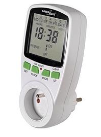 Adapteris GreenBlue GB105 Digital Timer