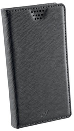 "Cellular Line Universal Book Case XXXL Up To 5.4"" Black"