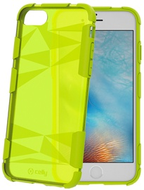 Celly Prysma Back Case For Apple iPhone 7/8 Green