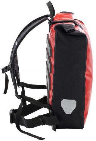 Ortlieb Messenger Bag 39L Red/Black