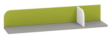 ML Meble IQ 15 Wall Shelf Green