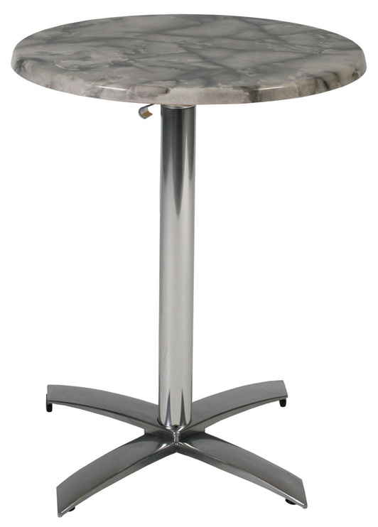 Home4you Table Top D60cm Granite