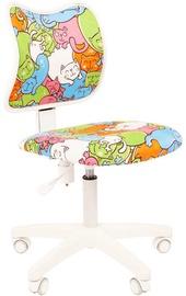 Bērnu krēsls Chairman 102 Cats, 460x440x1010 mm