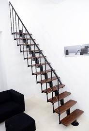 Kāpnes Minka, 85 cm x 185 - 250 cm