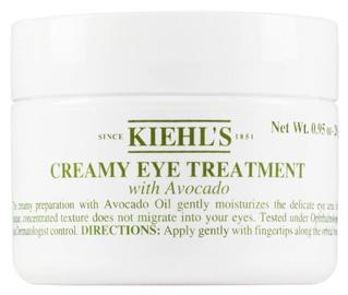 Крем для глаз Kiehls Creamy With Avocado, 28 г