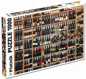 Puzle Piatnik Wine Gallery, 1000 gab.