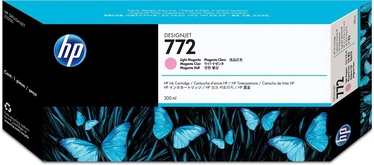 HP 772 Cartridge Light Magenta