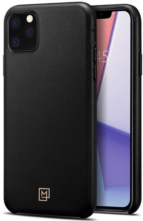 Spigen La Manon Calin Back Case For Apple iPhone 11 Pro Black