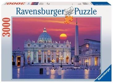 Пазл Ravensburger St Peters Basilica Rome 170340, 3000 шт.