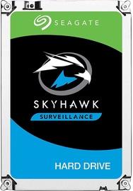 Жесткий диск (HDD) Seagate SkyHawk AI Surveillance HDD 18TB 7200RPM 256MB SATAIII ST18000VE002