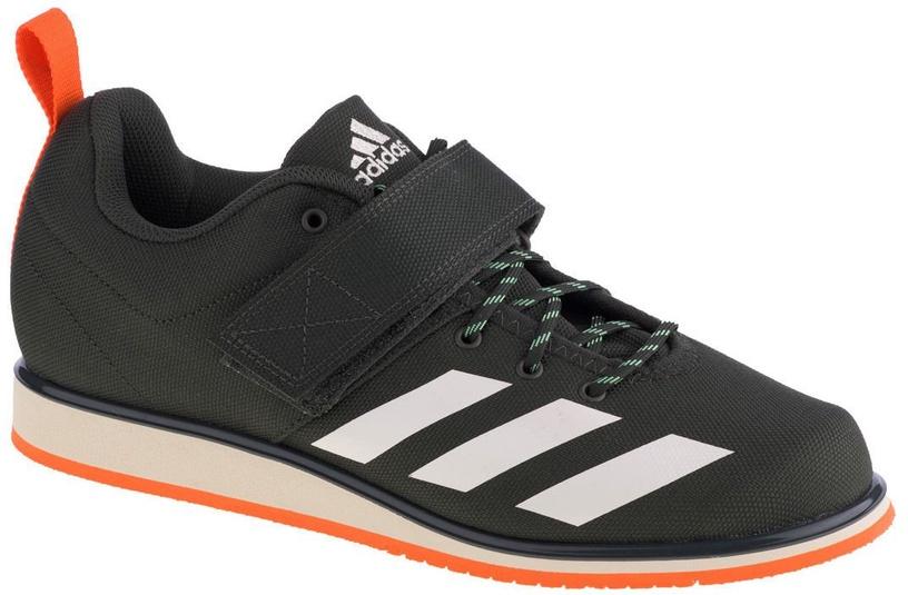 Adidas Powerlift 4 FV6597 Black/Orange 42 2/3